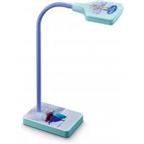 LED-työpöytävalaisin Disney Frozen, sininen