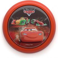 LED-yövalaisin Disney Autot, punainen