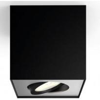 Spottivalaisin Philips Box, 1-osainen, musta