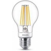 LED-lamppu Philips SceneSwitch, E27, 1,6-3-7,5W, kirkas