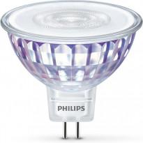 LED-spottilamppu Philips WarmGlow, GU5,3, 5W