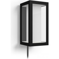 LED-seinävalaisin Philips Hue Impress WACA LV EU, 8W, musta