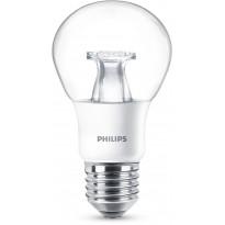 LED-lamppu Philips Warm Glow, 6W (40W), A60, E27, himmennettävä