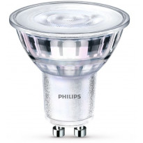 LED-kohdelamppu Philips Warm Glow, 4W (35W,) GU10, 36D
