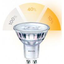 LED-lamppu Philips SceneSwitch, 5W (50W), GU10, 36D