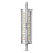 LED-lamppu Philips, 14W (120W), R7s, 118mm, 3000K