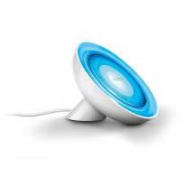 LED-pöytävalaisin Philips Hue, Bloom, valkoinen