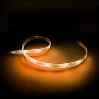 LED-valonauha Philips Hue LightStrips+ 2 m