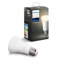 LED-älylamppu Philips Hue W, 9W, E27, A60