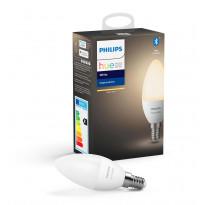 LED-älylamppu Philips Hue W, 5.5W, E14