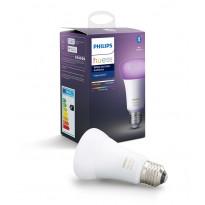 LED-älylamppu Philips Hue WCA, 9W, E27, A60