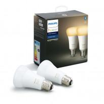 LED-älylamppu Philips Hue WA, 8.5W, E27, A60, 2kpl/pkt