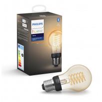 LED-älylamppu Philips Hue W, 7W, E27, A60