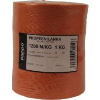 Propeenilanka Piippo, 1200m, 1kg, oranssi