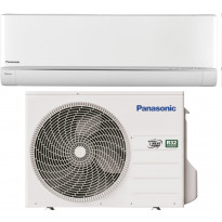 Ilmalämpöpumppu Panasonic HZ25-UKE