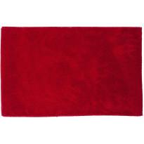 Kylpyhuonematto Sealskin Doux, 50x80cm, punainen