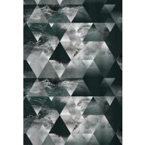 Suihkuverho Duschy Bermuda, 180x200cm
