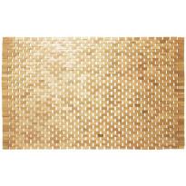 Kylpyhuonematto Sealskin Woodblock, 51x90cm