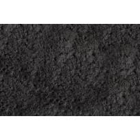 Kylpyhuonematto Duschy Sydney, 70x120cm, musta