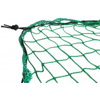 Kuorman suojaverkko Pisla M, 175x300cm, pikakiristyksellä