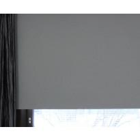 Rullaverho Pisla, pimentävä, harmaa, 70-200x180cm, eri kokovaihtoehtoja