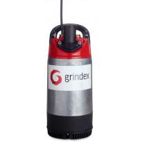 Työmaapumppu Pumppulohja Grindex Micro 1-V
