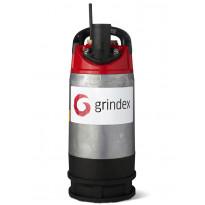 Työmaapumppu Pumppulohja Grindex Milli 1-V