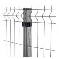 Aitaelementti ZN, 1230x2500mm, lankavahvuus 5mm