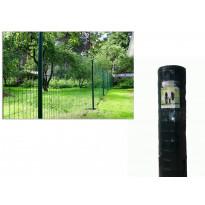 Verkkoaita Strong, korkeus 100cm (25m), vihreä tai harmaa