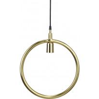 Kattovalaisin PR Home Circle, Ø 250 x 290 mm, kulta