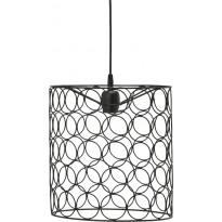 Kattovalaisin PR Home Ring, Ø 300 x 320 mm, mattamusta