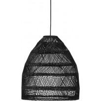 Kattovalaisin PR Home Maja, Ø 455 x 490 mm, musta, Verkkokaupan poistotuote