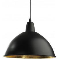 Kattovalaisin PR Home Classic, Ø 470 x 390 mm, musta