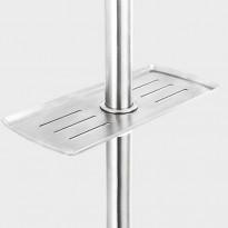 Saippuateline Primy, Steel Expression, RST