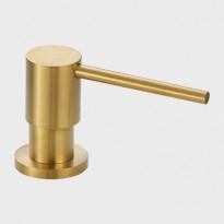 Saippua-annostelija Primy Steel Clean Dispenser Sand