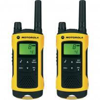PMR-radiopuhelinpari Motorola T80 Extreme