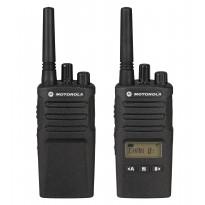 PMR-radiopuhelin Motorola XT420