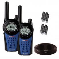 PMR-radiopuhelin Cobra MT975-2VP (EU)