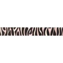 Koristelista Pukkila Ophelia Gaia Plum, kiiltävä, sileä, 447x60mm