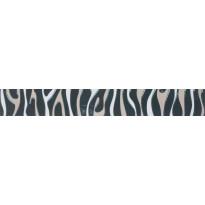 Koristelista Pukkila Ophelia Gaia Antracite, kiiltävä, sileä, 447x60mm