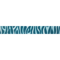 Koristelista Pukkila Ophelia Gaia Petrol, kiiltävä, sileä, 447x60mm