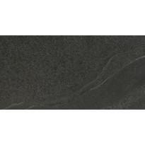Seinälaatta Pukkila Landstone Wall Antracite, himmeä, sileä, 397x197mm