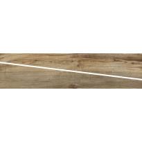 Lattialaatta Pukkila Natura Wood Multicolor, himmeä, sileä, diagonaali, 800x195mm