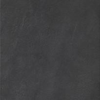 Lattialaatta Pukkila EC1 Barbican Nero, himmeä, sileä, 598x598mm