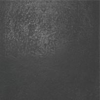 Lattialaatta Pukkila EC1 Barbican Nero, puolikiiltävä, sileä, 598x598mm
