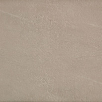 Lattialaatta Pukkila EC1 Levitas T5,6 Holborn Taupe, puolikiiltävä, sileä, 1000x1000mm