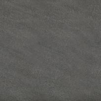 Lattialaatta Pukkila EC1 Levitas T5,6 City Antracite, puolikiiltävä, sileä, 1000x1000mm