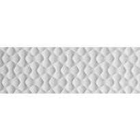 Kuviolaatta Pukkila Esprit Snow plot, himmeä, struktuuri, 298x898mm