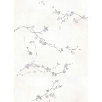 Kuviolaatta Pukkila Esprit Snow blossom, himmeä, sileä, 298x898mm