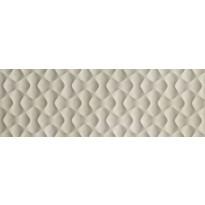 Kuviolaatta Pukkila Esprit Sand plot, himmeä, struktuuri, 298x898mm